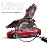 Black Eagle Marketing Creatives