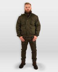 giacca da caccia