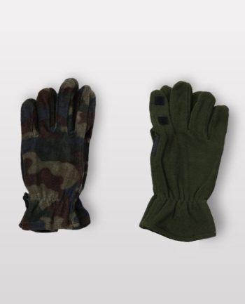 guanti da caccia