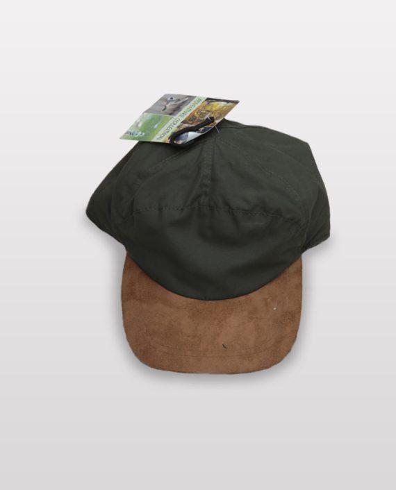 cappello da caccia reversibile