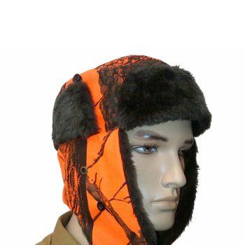 cappello da caccia copriorecchie la nuova regina