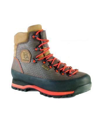scarpe diotto WOODCOCK HV