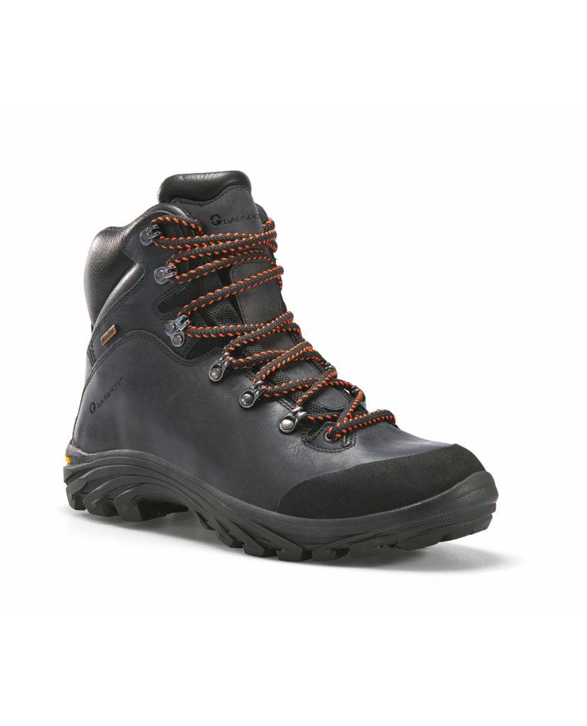 scarpe garsport 2018 waterproof nero