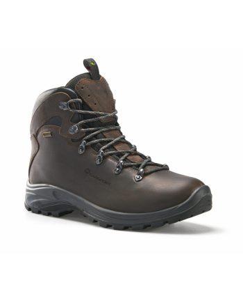 scarpe garsport Stelvio waterproof marrone