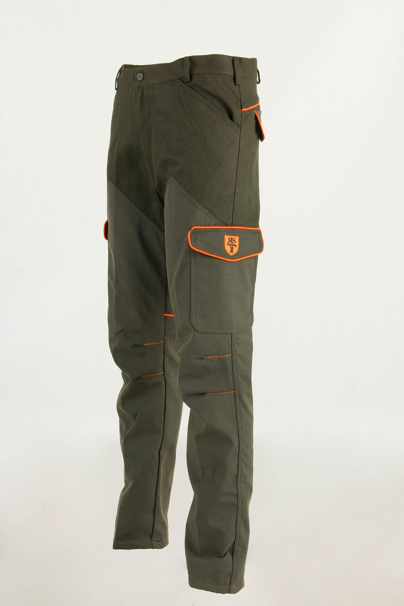 pantalone in kevlar