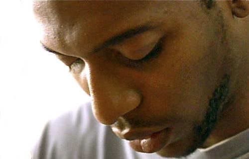 Image result for sad black man