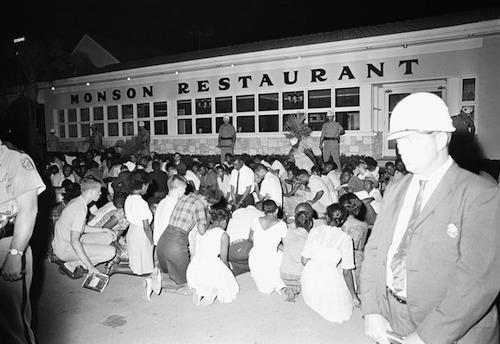 Resultado de imagen para Fotos del restaurante del Monson Motor Lodge