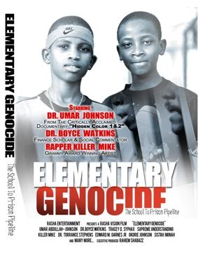 Elementary Genocide, Rahiem Shabazz