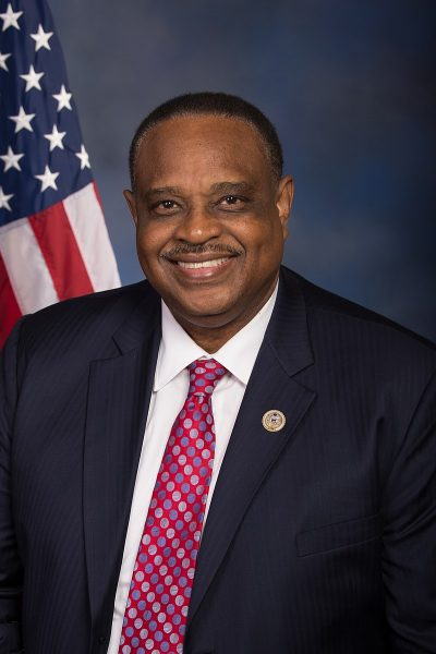 Richest African Americans In Congress