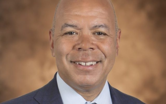 UPS CMO Kevin Warren: How New Shipping Services Benefit Your Small Business