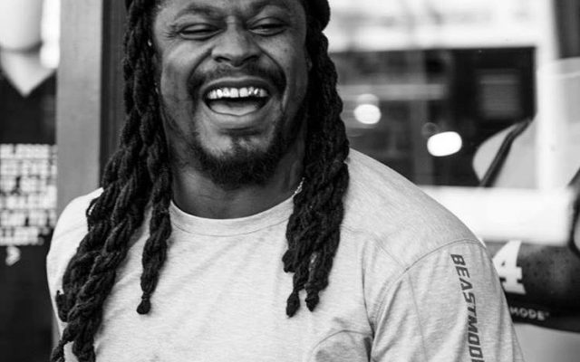 Marshawn Lynch Will Be Running More Than the Ball as Co-Owner of the Oakland Panthers