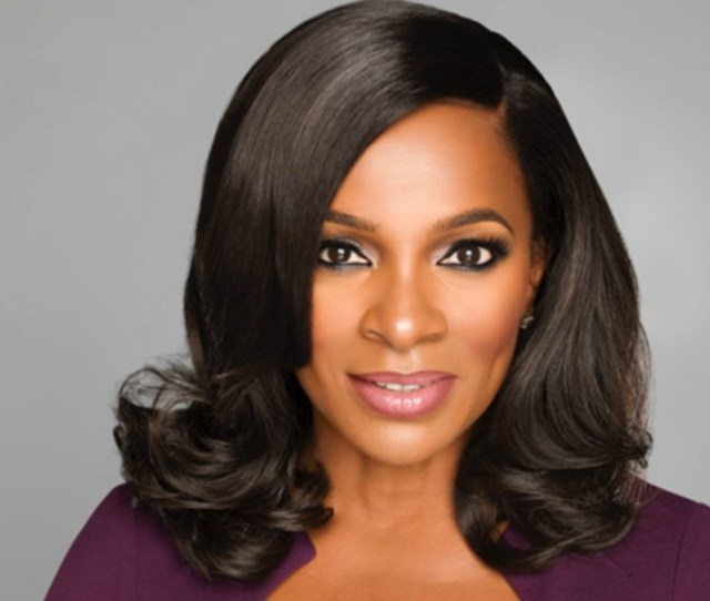 Actress And Breast Cancer Survivor Vanessa Bell Calloway Lends Her Voice To Public Service Announcements