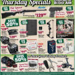 gander mountain black friday ad scan - page 2