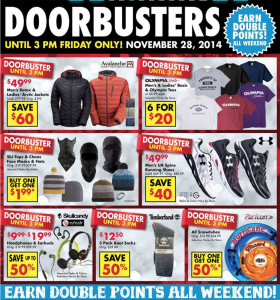 olympia sports black friday ad scan - page 3