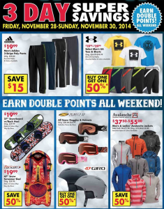 olympia sports black friday ad scan - page 9