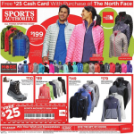 sports authority black friday ad scan - page 17