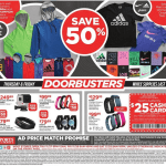 sports authority black friday ad scan - page 8