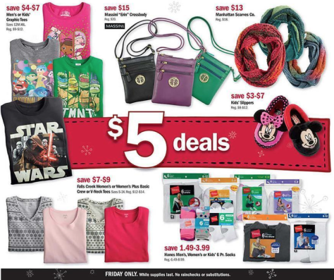Meijer Black Friday 2015 Ad - Page 2