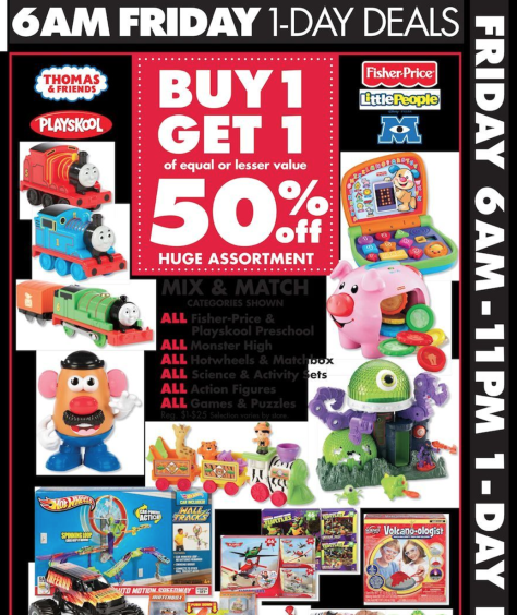 big lots black friday ad scan - page 5