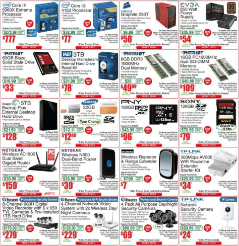 frys black friday ad scan - page 5