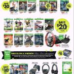 gamestop black friday ad scan - page 2