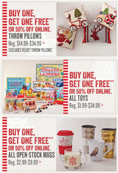 world market black friday ad scan - page 4