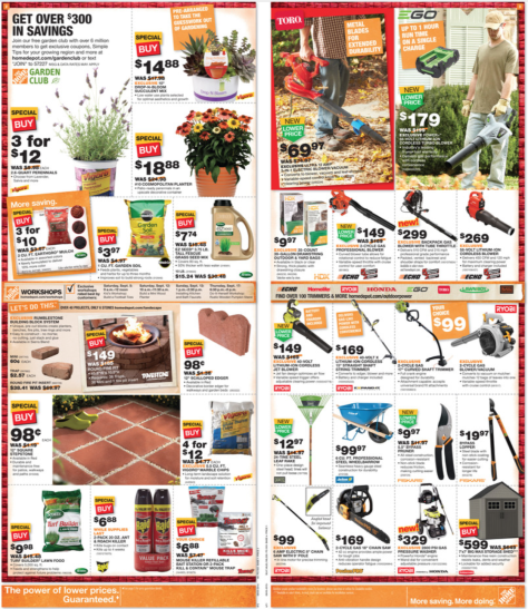 Home Depot Labor Day Sale 2015 - Page 3