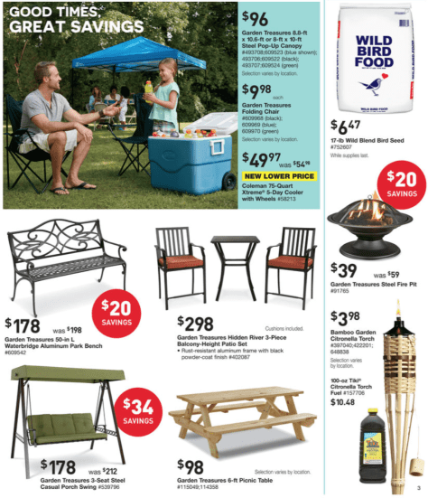 Lowes Labor Day Sale 2015 - Page 6