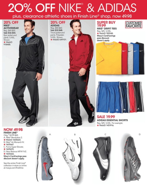 Macys Labor Day Sale - Page 8