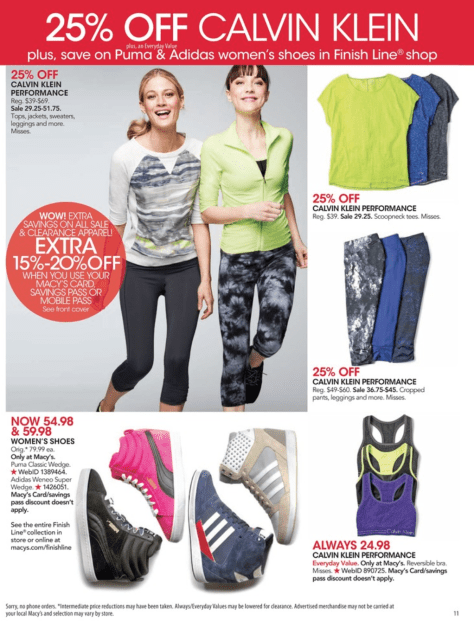Macys Labor Day Sale - Page 9