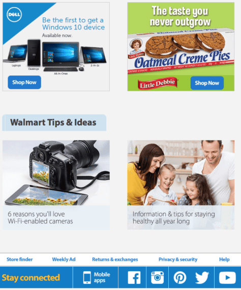 Walmart Labor Day Sale 2015 - Page 3