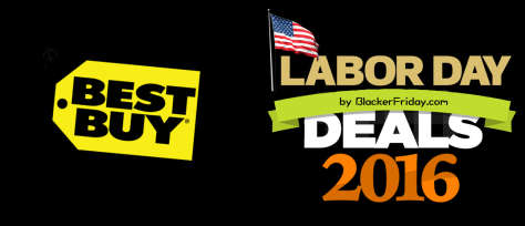 Best Buy Labor Day 2016