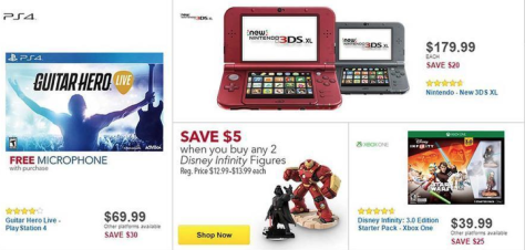 Best Buy Black Friday 2015 Ad - Page 12