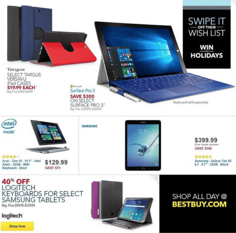 Best Buy Black Friday 2015 Ad - Page 20