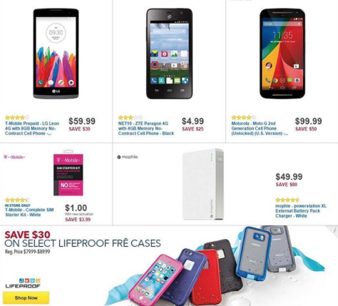 Best Buy Black Friday 2015 Ad - Page 27