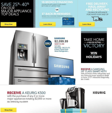 Best Buy Black Friday 2015 Ad - Page 33