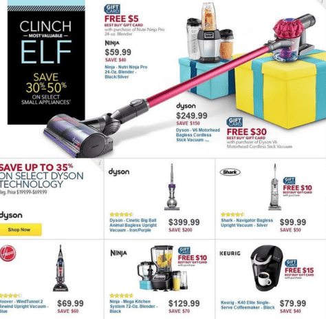 Best Buy Black Friday 2015 Ad - Page 35