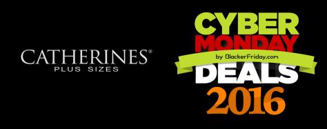 Catherines Cyber Monday 2016
