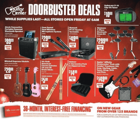 Gutiar Center Black Friday 2015 Ad - Page 4