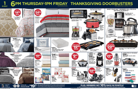 Sears Black Friday 2015 Ad - Page 11