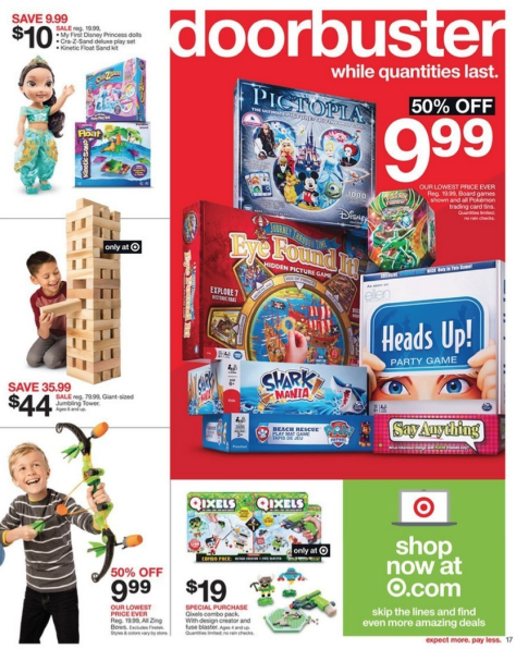 Target Black Friday 2015 Ad - Page 14