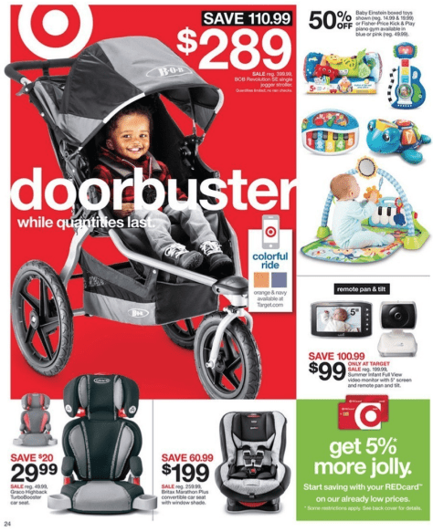 Target Black Friday 2015 Ad - Page 21