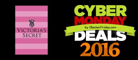 Victorias Secret Cyber Monday 2016