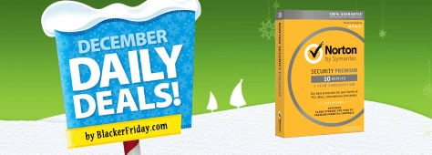 Norton Security Premium December 2015 Coupon Code