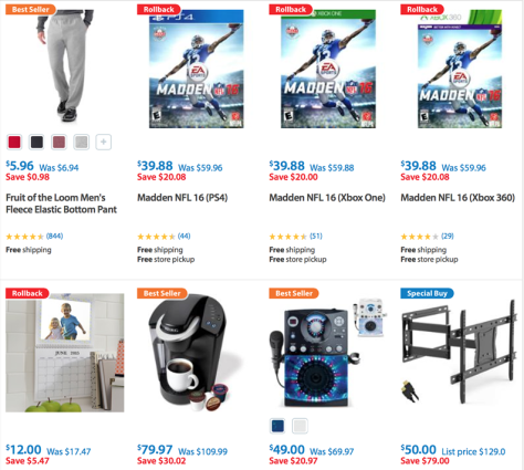 Walmart After Christmas Sale 2015 - Page 2