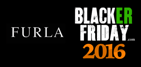 Furla Black Friday 2016