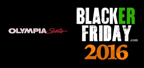 Olympia Sports Black Friday 2016