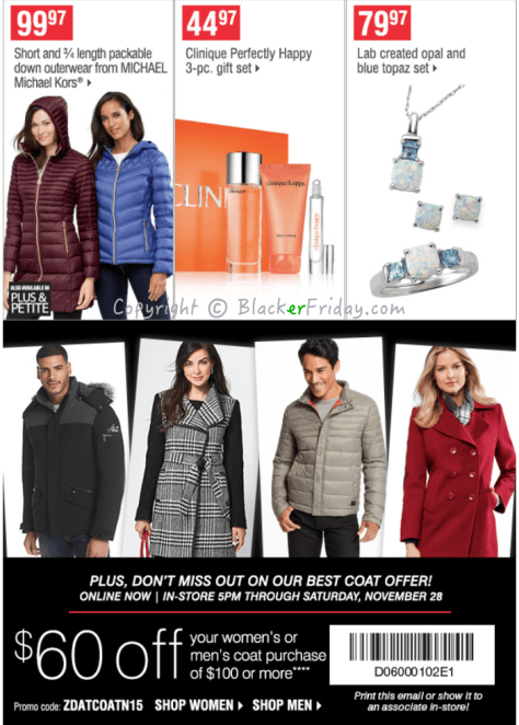 Bonton Black Friday Ad Scan - Page 4