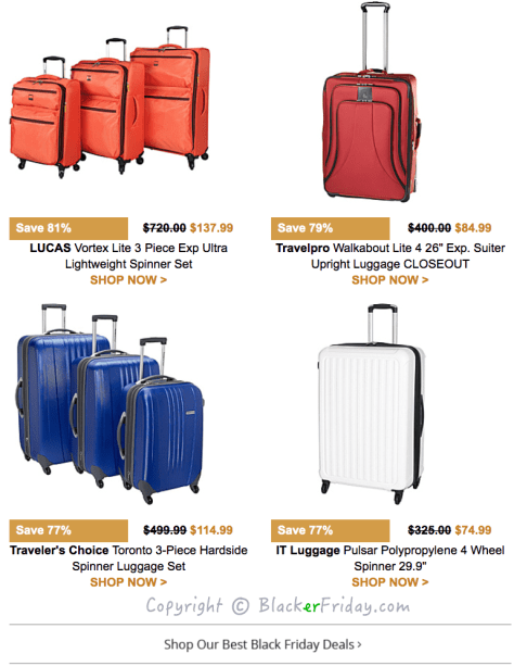 Ebags Black Friday Ad Scan - Page 3