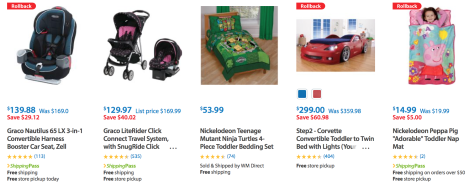 Walmart Labor Day 2016 Sale - Page 6